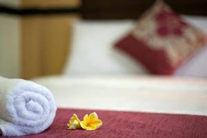 Abian Srama Hotel Bali - Fasilitas