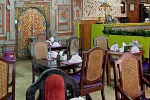 Abian Srama Hotel Bali - Restoran