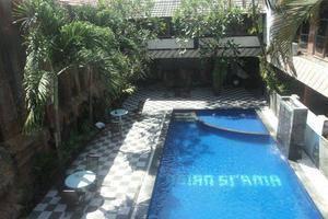 Abian Srama Hotel Bali - Kolam Renang