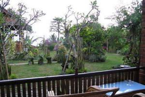 KarangSari Guest House Bali - Balkon / Teras