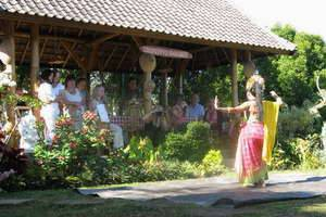 KarangSari Guest House Bali -