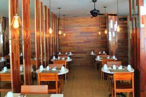 Harper Kuta - Restoran