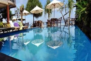 Tarci Bungalows Bali - Kolam Renang