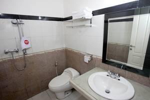 NIDA Rooms Pusung 2 Kaliurang - Kamar mandi
