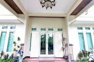 NIDA Rooms Pusung 2 Kaliurang - Eksterior