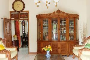 Simply Homy Guest House Jalan Magelang Yogyakarta - Living Room