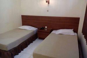 Palm Hotel Bondowoso - Rooms