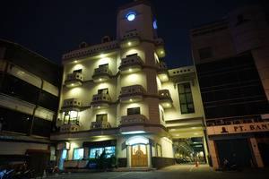 Hotel Tematik Jakarta - hotel tematik