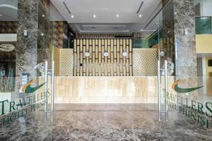 Travellers Hotel Phinisi Makassar - Facilities