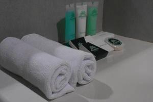 Pesonna Hotel Makassar - Amanities