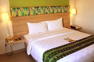 Pesonna Hotel Makassar - Deluxe King