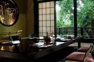 The Sultan Hotel Jakarta - Nippon Kan Restoran