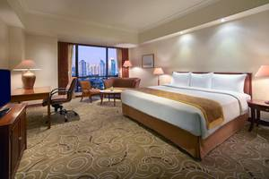 The Sultan Hotel Jakarta - Grand Deluxe