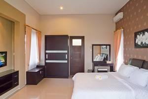 Samudra Kuta Bali Hotel Bali - Kamar