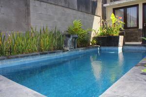 Samudra Kuta Bali Hotel Bali - Kolam Renang