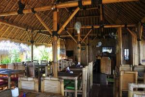 Rinjani Beach Eco Resort Lombok - Interior