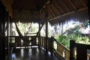 Rinjani Beach Eco Resort Lombok - Interior
