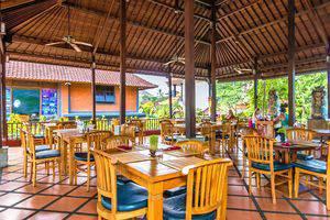ZenRooms Bisma ubud 2 Bali - Restoran