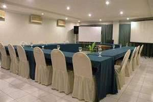 Hotel Grasia Semarang - meeting room