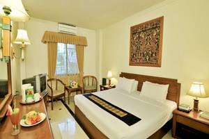 Hotel Grasia Semarang - Kamar Deluxe Single