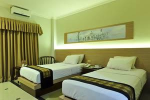 Hotel Grasia Semarang - Kamar Superior