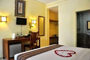 Casa Ganesha Hotel Bali - Kamar Double Superior