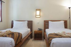 Casa Ganesha Hotel Bali - Superior Twin