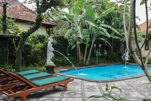 Casa Ganesha Hotel Bali - Kolam Renang