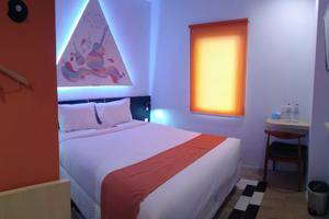 Front One Inn Semarang Semarang - Superior Double