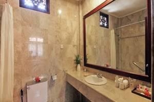 Royal Tunjung Villa And Spa Bali - Kamar mandi
