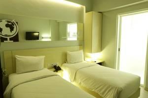 Hotel Cleo Surabaya - Biz Twin