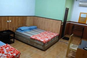 Hotel Metro Banjarmasin - Kamar keluarga