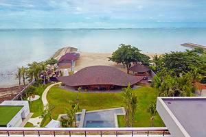 Tijili Benoa Bali - View