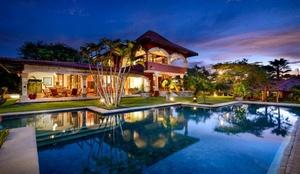 Canang Sari Villas Bali