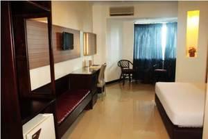 Losari Metro Hotel Makassar - Kamar Standard