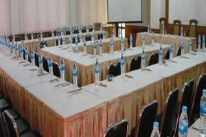 Arwiga Hotel Bandung - Ruang Rapat