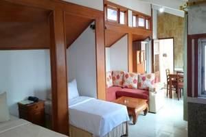 Arwiga Hotel Bandung - Kamar tamu