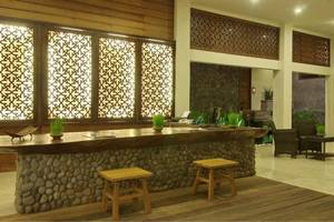 The Pade Dive Resort Aceh - Lobby