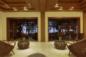 The Pade Dive Resort Aceh - Interior