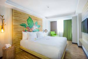 MaxOneHotels at Ubud Bali - happiness double