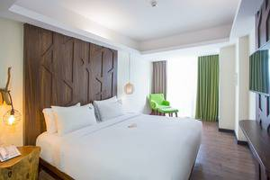 MaxOneHotels at Ubud Bali - Max Happiness Double