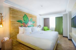 MaxOneHotels at Ubud Bali - Happy Double1