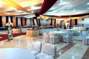 Hotel Boulevard Makassar - Ballroom