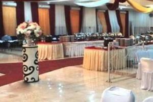 Hotel Boulevard Makassar - Interior