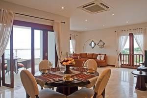 The Segara Suite Bali - Interior