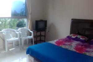 New Sabrina Hotel Bogor - kamar