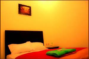 Hotel Paramitha Yogyakarta - Kamar Tamu