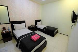 Hotel Paramitha Yogyakarta - KAMAR TIDUR