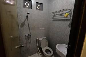 Hotel Paramitha Yogyakarta - KAMAR MANDI