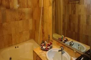 Hotel Ratu Mayang Garden Pekanbaru - Kamar Mandi